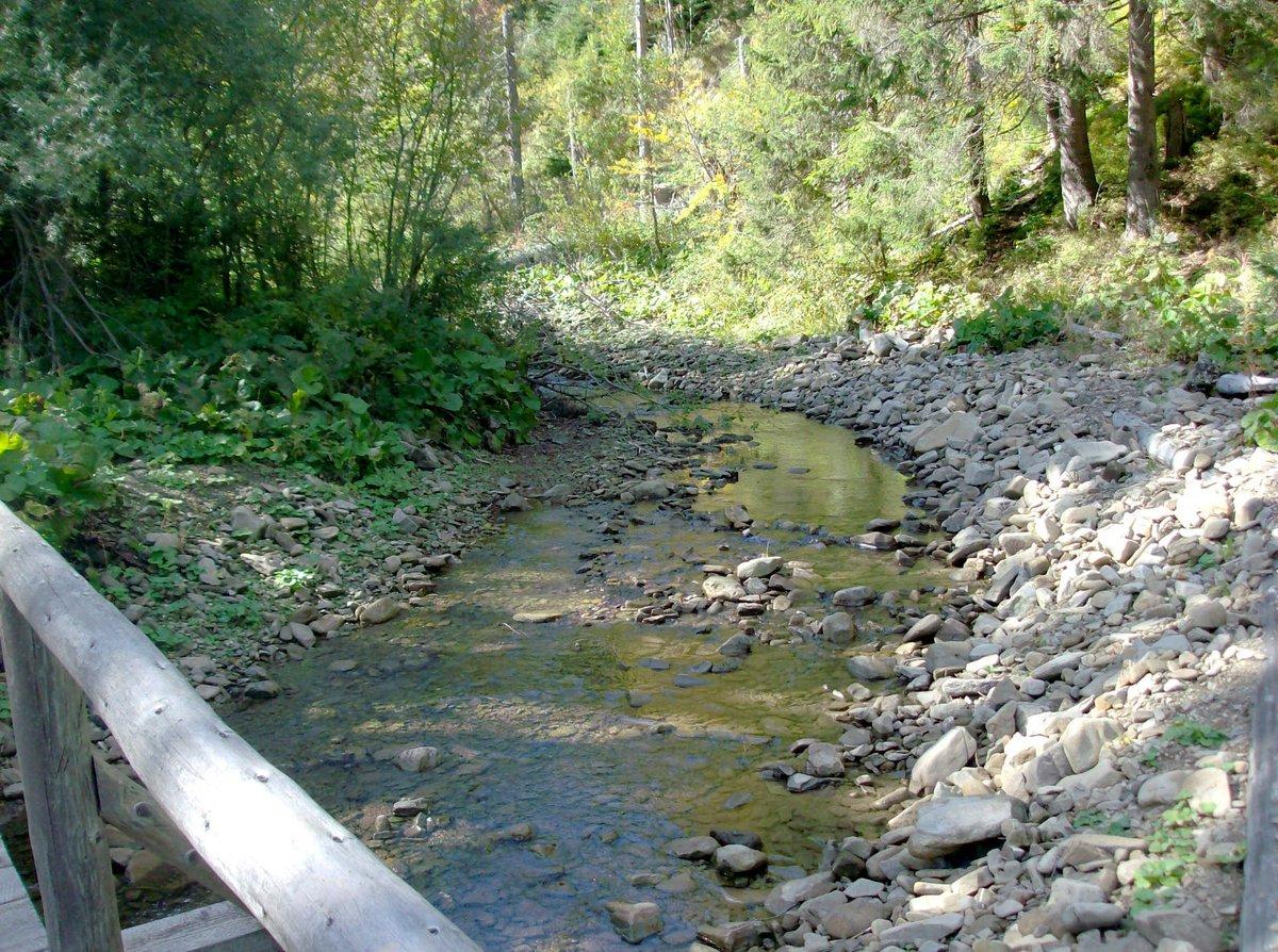 Gorce National Park - Rabka Zdrój