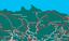 Hiking map Roque de Taboron