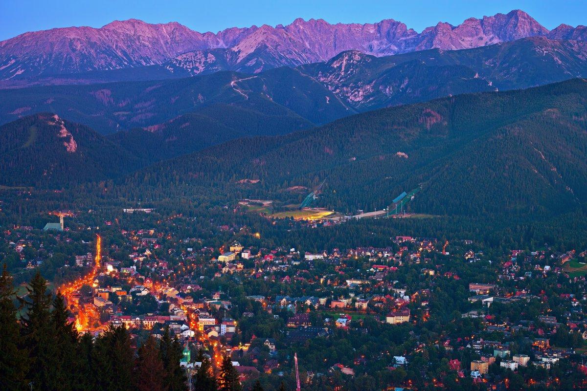 where to stay in zakopane