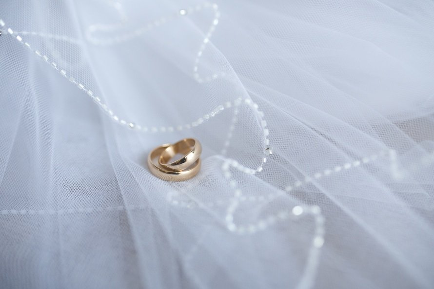 The wedding's coming – just keep calm and go ahead!